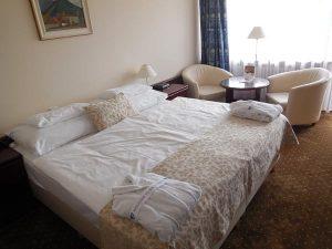 Izba Komfort, Hotel Balnea Esplanade