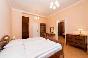 Izba Štandard, Hotel Šumava, Kúpele Piešťany
