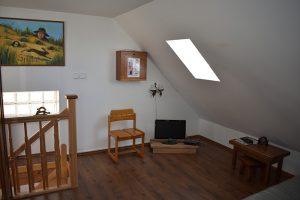 Lovecký dom Jedľové Kostoľany