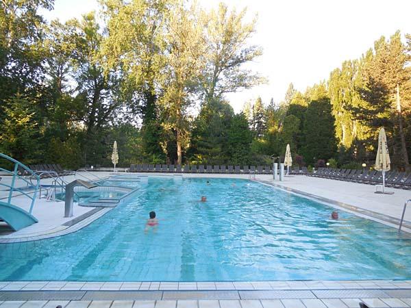 Splendid Ensana Hotel Piešťany