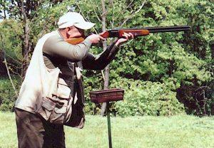 Športová streľba Topoľčianky