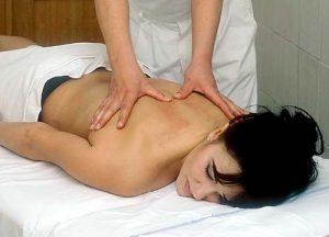 Klasická masáž v kúpeľoch Piešťany
